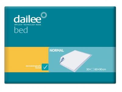 Dailee Bed Normal 60 x 90, podložky 30 ks
